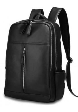 Фото Мужской кожаный рюкзак Tiding Bag B3-1692A