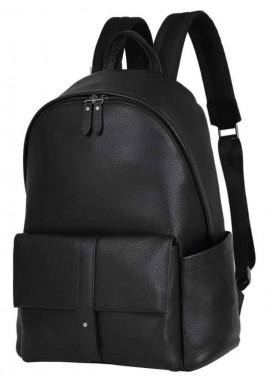 Фото Мужской кожаный рюкзак Tiding Bag B3-172A