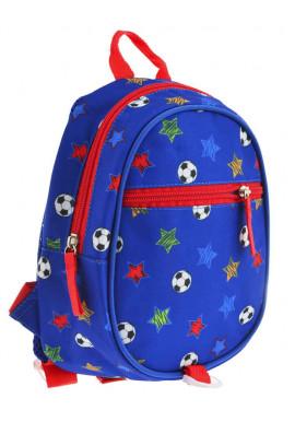 Фото Детский рюкзак 1 Вересня K-31 Cool game 556841