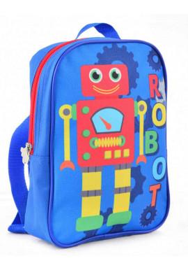 Фото Рюкзак для ребенка YES K-18 Robot 554750