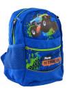 Детский дошкольный рюкзак 1 Вересня K-20 M-Trucks 556511