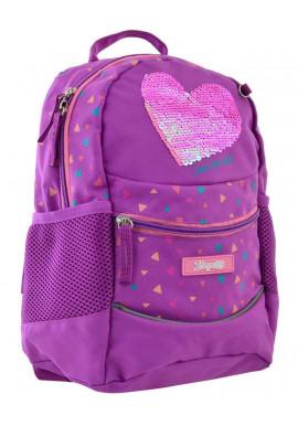 Фото Дошкольный рюкзак 1 Вересня K-20 Girl Dreams 556519
