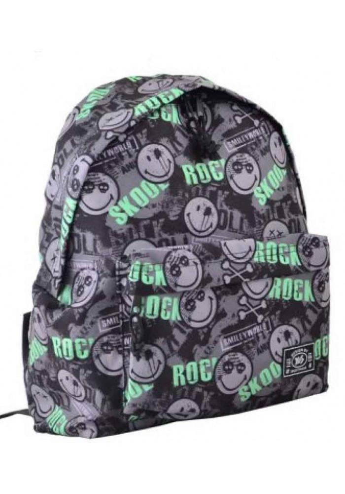 Фото Городской рюкзак YES ST-17 Crazy Rock 554994