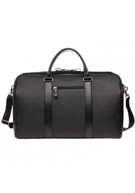 Фото Мужская дорожная сумка Issa Hara Express 54 Black