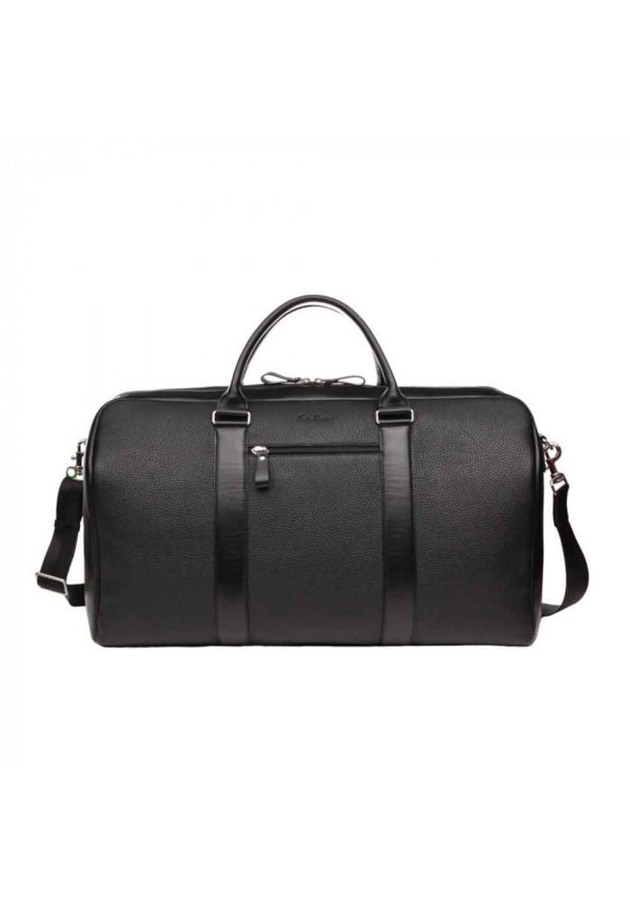 Фото Мужская сумка дорожная Issa Hara Express 48 Black