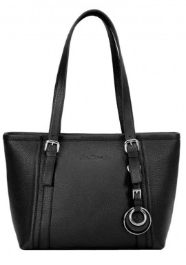 Фото Женская кожаная сумка Issa Hara Ирена 05-11-00