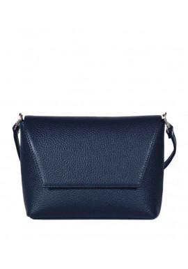 Фото Женская мини сумка Issa Hara Линда Blue