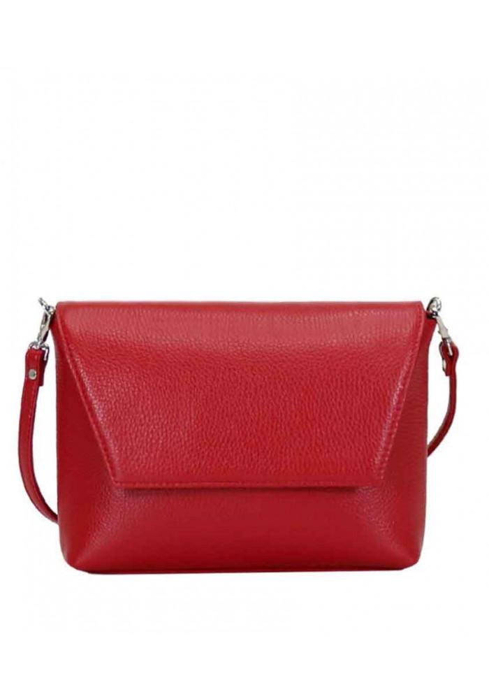 Фото Женская сумка на плечо Issa Hara Линда Red