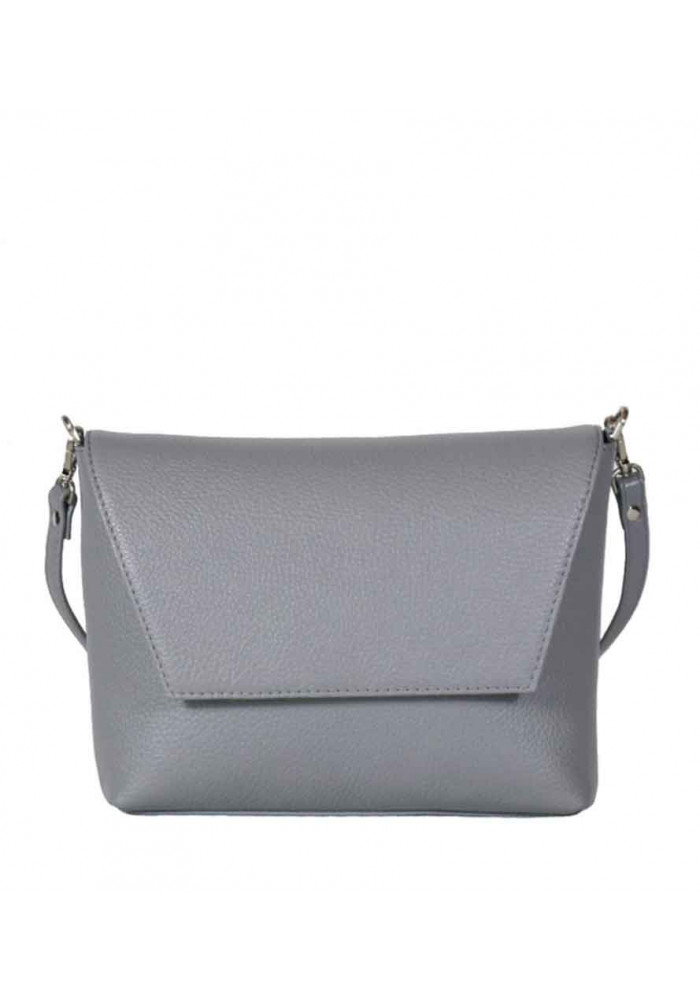 Фото Женская сумка на плечо Issa Hara Линда Grey