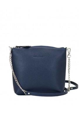 Фото Женская сумочка Issa Hara Ксения М-3 Blue