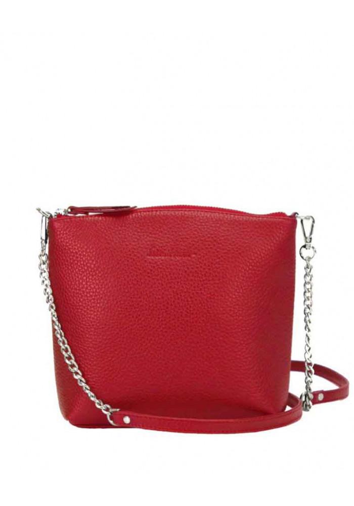 Фото Женская сумочка Issa Hara Ксения М-3 Red