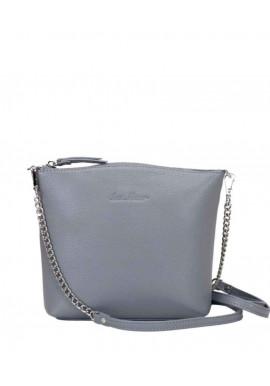 Фото Женская сумочка Issa Hara Ксения М-3 Grey
