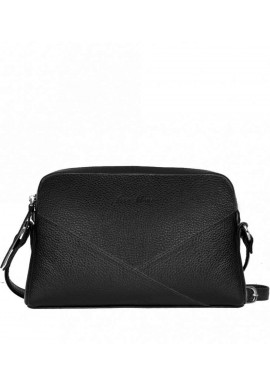 Фото Женская сумка кожаная Issa Hara Марго Black