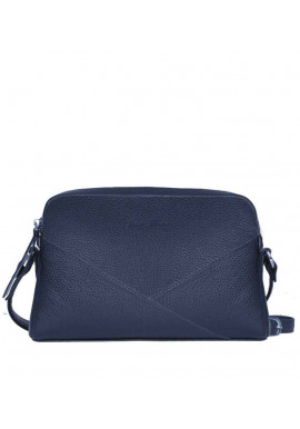 Фото Женская сумка кожаная Issa Hara Марго Blue