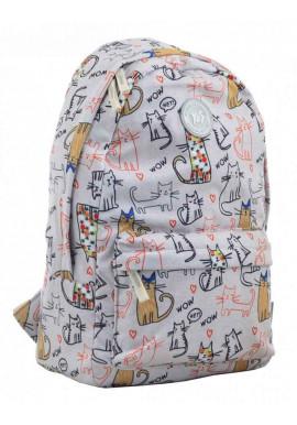 Фото Женский молодежный рюкзак ST-31 Wow 555421
