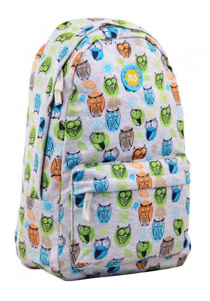 Фото Молодежный рюкзак ST-31 Funny Owls 555427