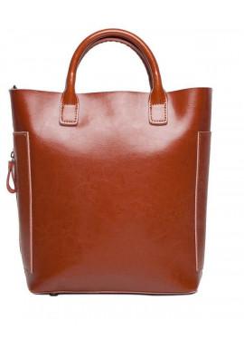 Фото Женская кожаная сумка Grays GR-8848LB