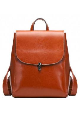 Фото Женский кожаный рюкзак Grays GR-8325LB