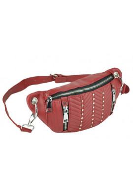 Фото Женская сумка на пояс Bitti WB01-013R