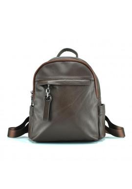 Фото Кожаный рюкзак Grays GR-7011B