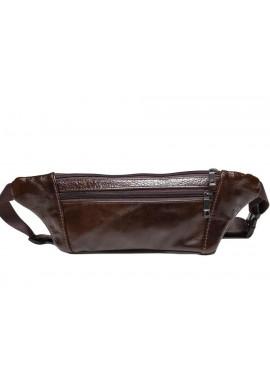 Фото Кожаная сумка на пояс TIDING BAG A25-987B