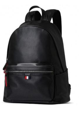 Фото Рюкзак кожаный Tiding Bag B3-2050A