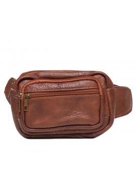 Фото Кожаная сумка на пояс TIDING BAG M38-8219C