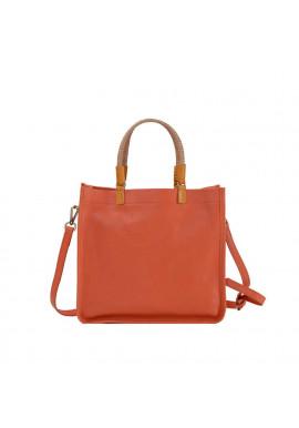 Фото Женская сумка L.D M47W Orange
