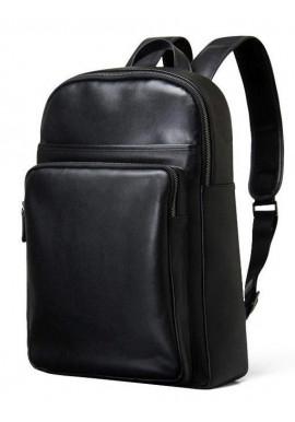 Фото Кожаный рюкзак Tiding Bag B3-2331A