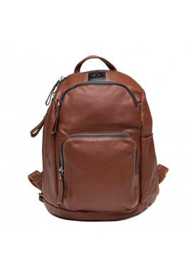 Фото Кожаный рюкзак TIDING BAG 88101B