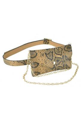 Фото Женская сумка на пояс Bitti WB01-019B