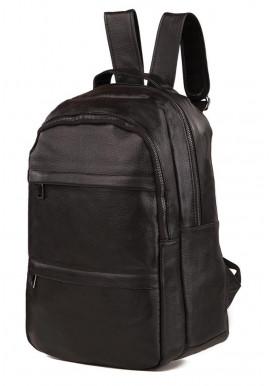 Фото Рюкзак кожаный Tiding Bag A25-333A