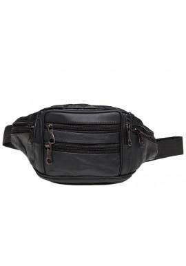 Фото Кожаная сумка на пояс TIDING BAG A25-982A