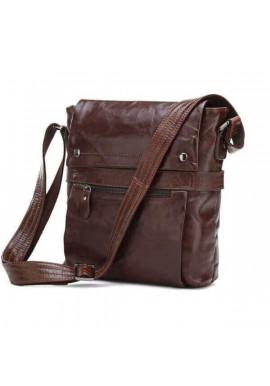 Фото Мужская сумка через плечо Jasper&Maine 7121C