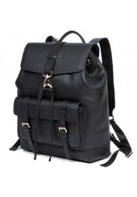 Фото Рюкзак кожаный Tiding Bag B3-1653A