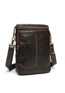 Фото Мужская сумка через плечо BEXHILL BX207-1C