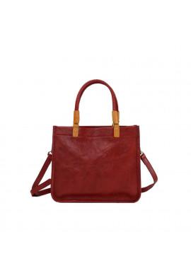 Фото Женская сумка L.D M47W Red