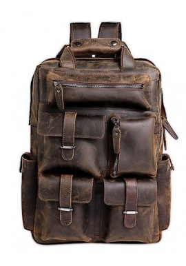 Фото Рюкзак Tiding Bag t3081DB