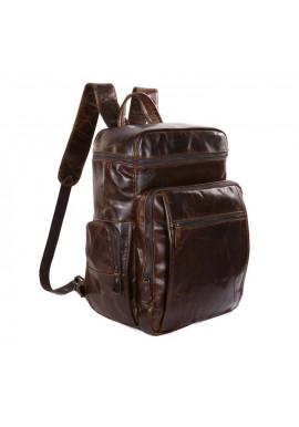 Фото Рюкзак кожаный TIDING BAG 7202C