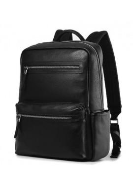 Фото Рюкзак кожаный Tiding Bag B3-1747A