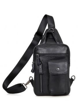 Фото Кожаный рюкзак Tiding Bag 4006A