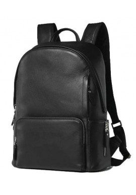 Фото Рюкзак кожаный Tiding Bag B3-122A