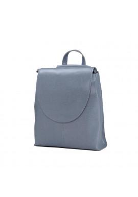 Фото Кожаный женский рюкзак Grays GR-820NV