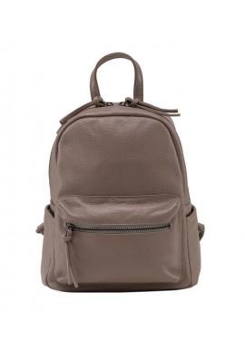 Фото Женский кожаный рюкзак Grays GR3-8020G-BP