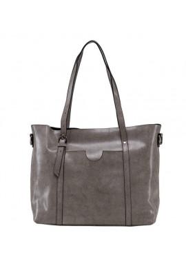 Фото Женская кожаная сумка Grays GR3-6101G