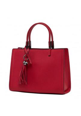 Фото Женская кожаная сумка KARFEI KJ1222899R