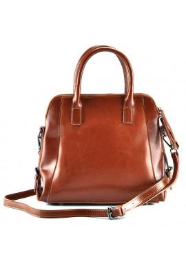 Фото Женская кожаная сумка Grays GR-838LB