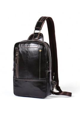 Фото Кожаный рюкзак BEXHILL Bx8210B