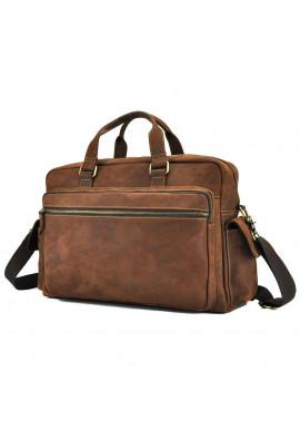Фото Мужская сумка Tiding Bag T0018