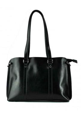 Фото Женская кожаная сумка Grays GR-839A